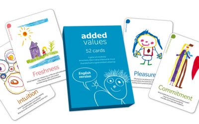 Added Values : Valeurs Ajoutées s'internationalise !